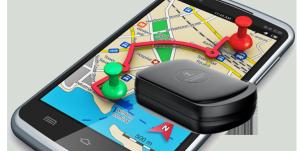 GPS-puck Gripen Guard